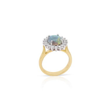 Custom Engagement Rings Brisbane