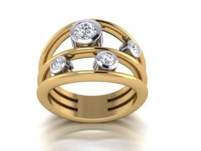 Ashley Douglas Jewellers - Jewellery design