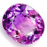 Ashley Douglas Jewellers - February / Amethyst